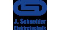 J. Schneider Elektrotechnik