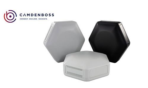 Hex-Box IoT Enclosure
