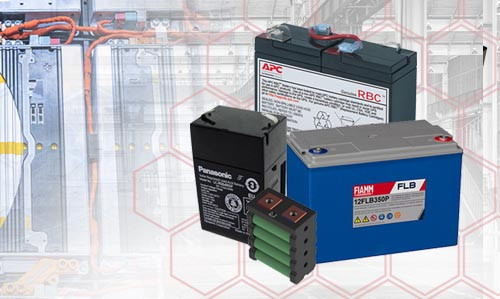 Industrial batteries and how to manage their operation