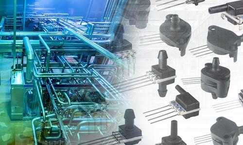 Przemysłowe czujniki ciśnienia - Zasada działania, rodzaje i zastosowanie