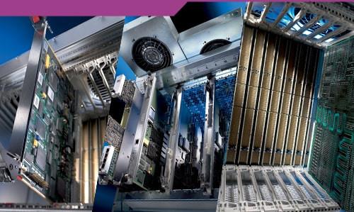 Kompleksowe usługi w zakresie ochrony elektroniki