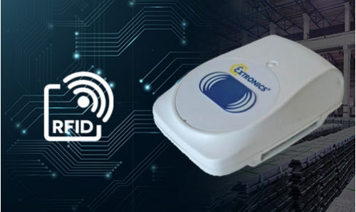 Identyfikacja radiowa RFID w przemyśle