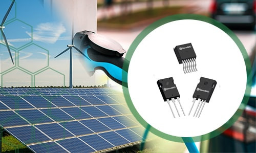 G3R™ 750V SiC MOSFETs Offer Unmatched Performance and Reliability