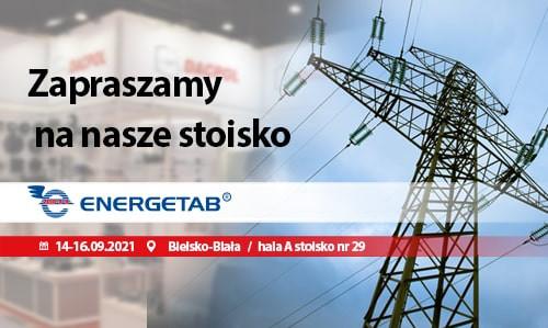 DACPOL na targach ENERGETAB - Jesień 2021