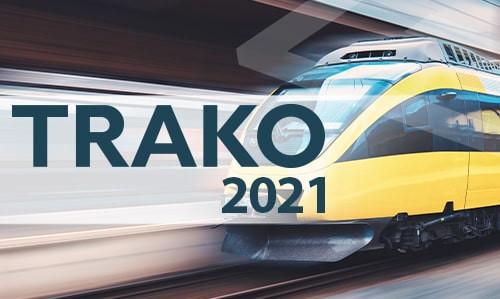 Zapraszamy na targi TRAKO 2021